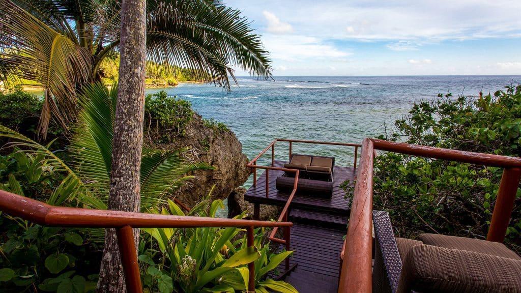 Namale Resort & Spa, Fiji 3