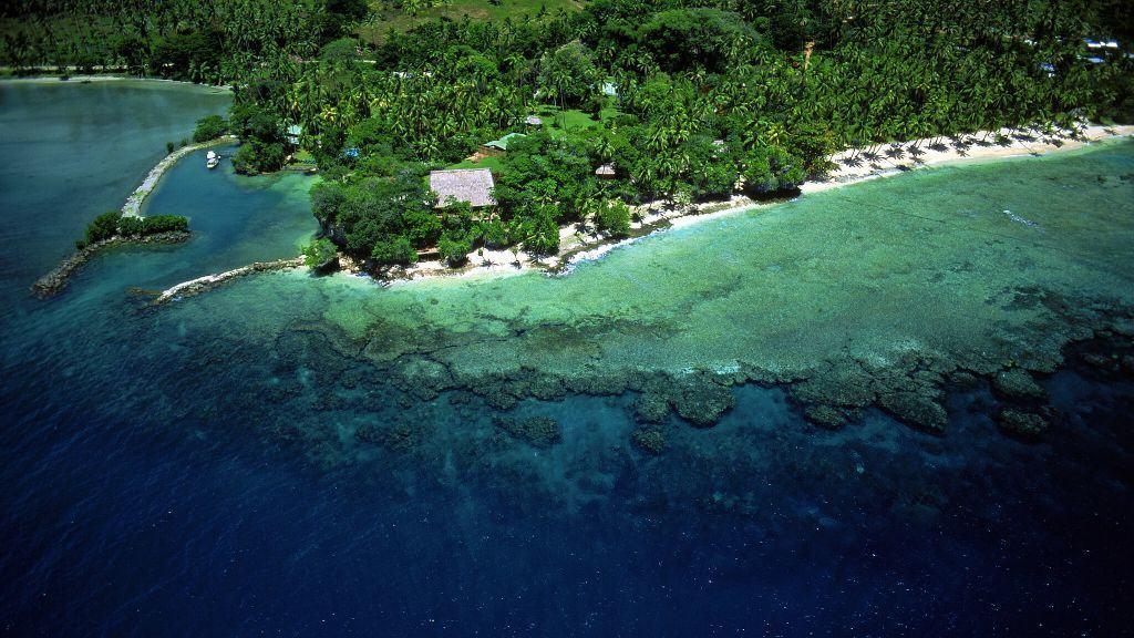 Namale Resort & Spa, Fiji 8