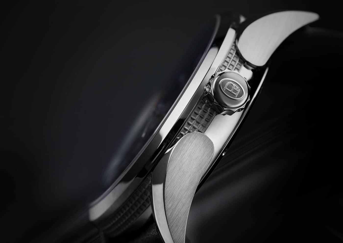 Parmigiani Bugatti Aérolithe Performance
