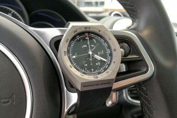 Porsche Design Monobloc Actuator 24H-Chronotimer 2