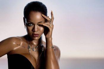 Rihanna Loves Chopard 1