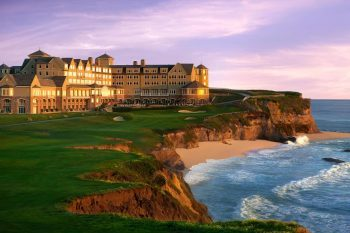 The Ritz-Carlton, Half Moon Bay 1