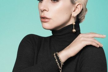 Tiffany & Co. Lady Gaga 1