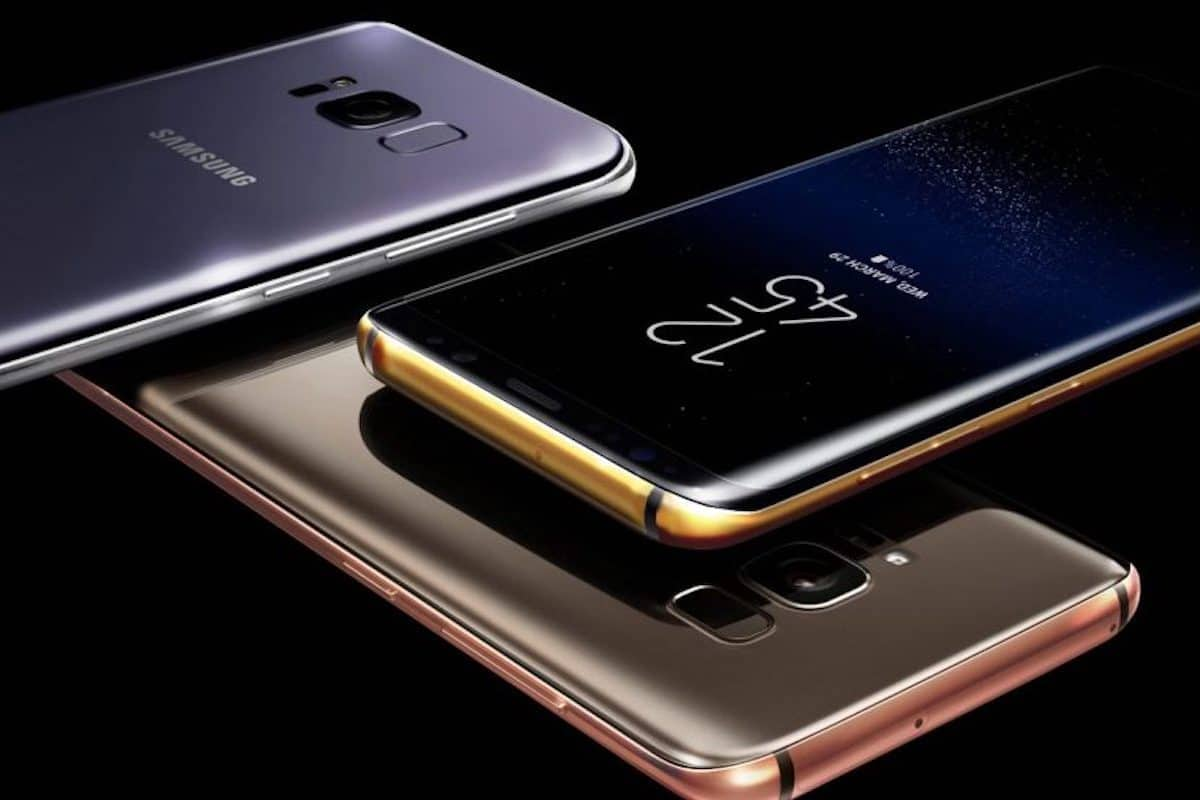 Truly Exquisite Samsung Galaxy S8
