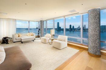 Tyra Banks Manhattan Penthouse 1