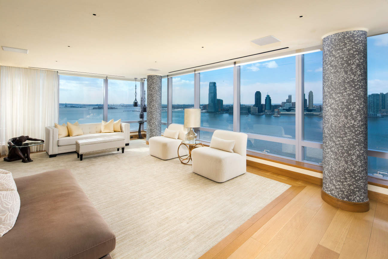 Tyra Banks manhattan penthouse