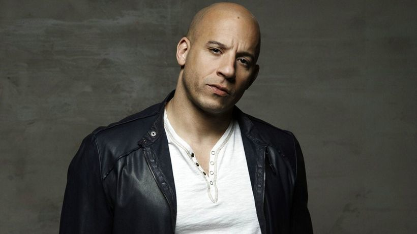 Vin Diesel producer