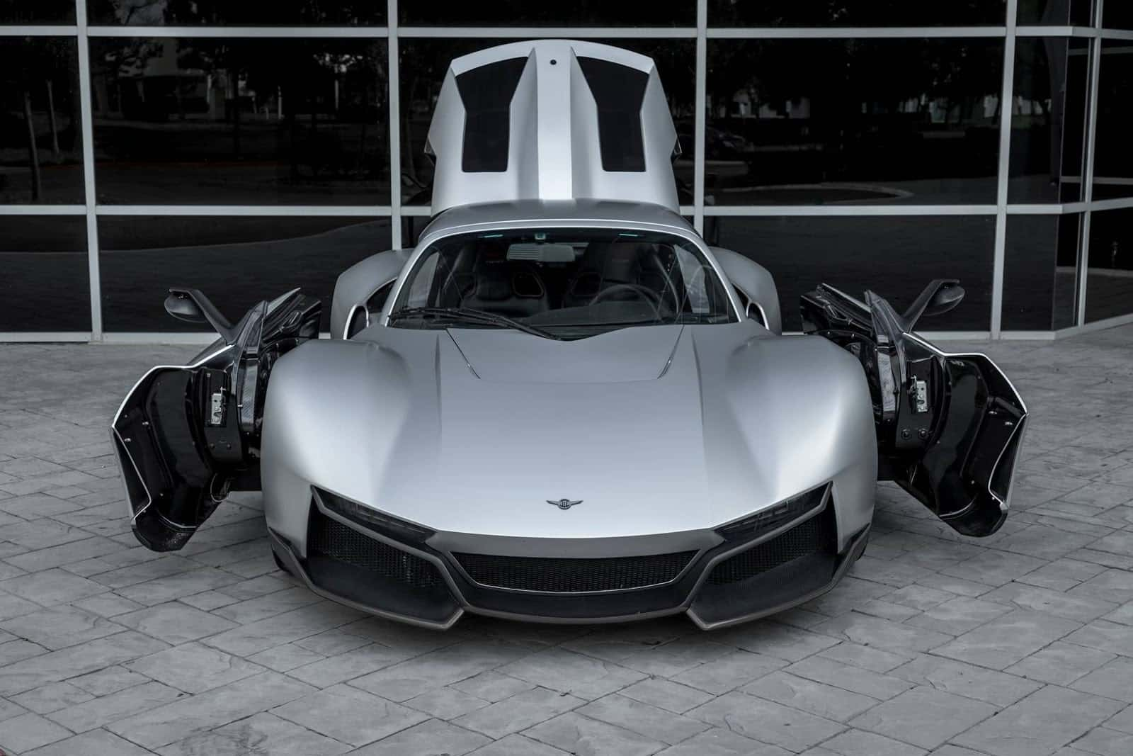 The Rezvani Beast Alpha Is More Affordable Than Predicted