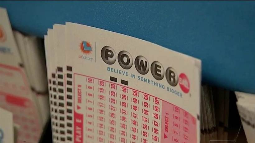 $435.3 million Powerball