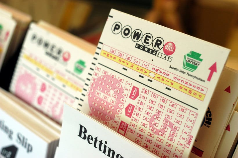 $648 million Powerball
