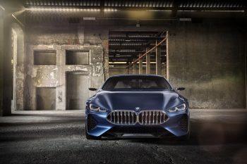 BMW 8-Series Concept 20