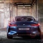 BMW 8-Series Concept 21