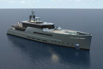 Baglietto superyacht 1