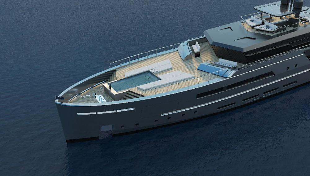 Baglietto superyacht 2