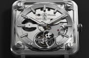 Bell & Ross BR X2 Tourbillon Micro-Rotor 2