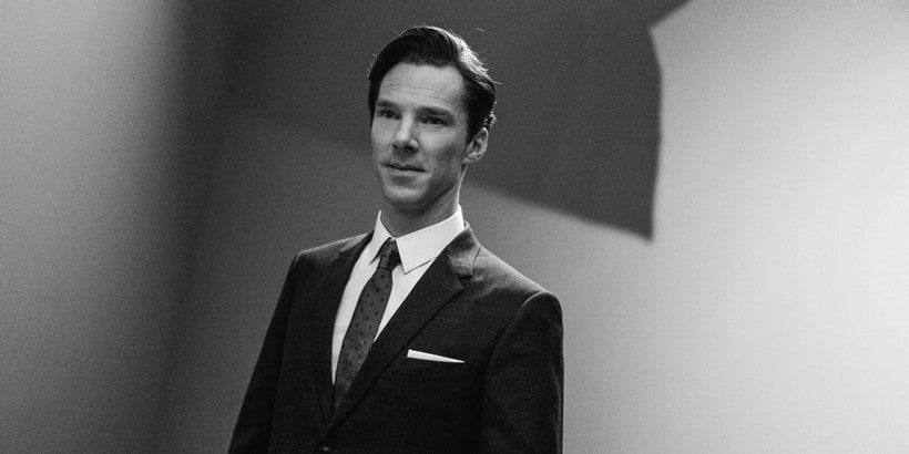 Benedict Cumberbatch net worth