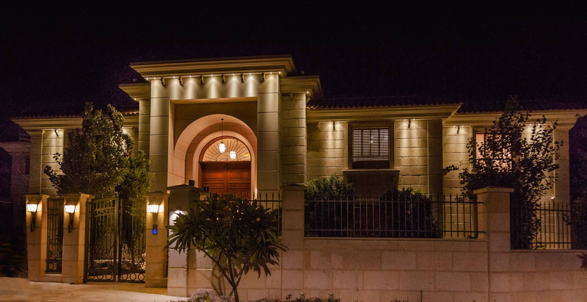 Palatial Estate in Caesarea