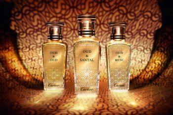 Cartier Les Heures Voyageuses 1