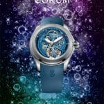 Corum Bubble 47 Skeleton 2