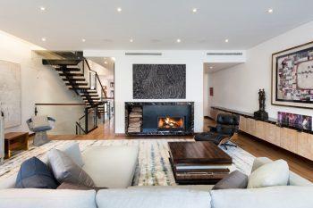 Greenwich Village House 10