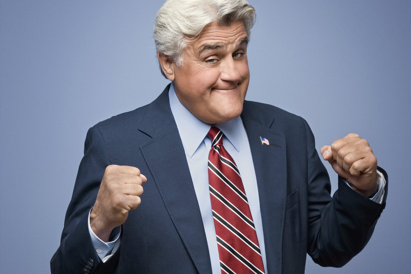 Jay Leno other work