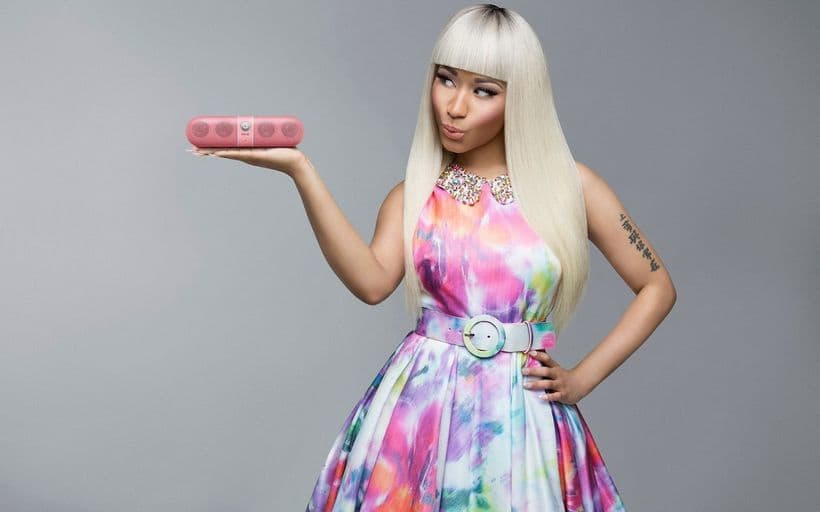 Nicki Minaj beats