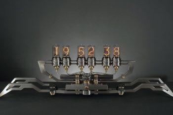 Nixie Machine II 1