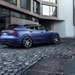 Novitec's Maserati Levante Esteso 11