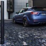 Novitec's Maserati Levante Esteso 6