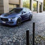 Novitec's Maserati Levante Esteso 7