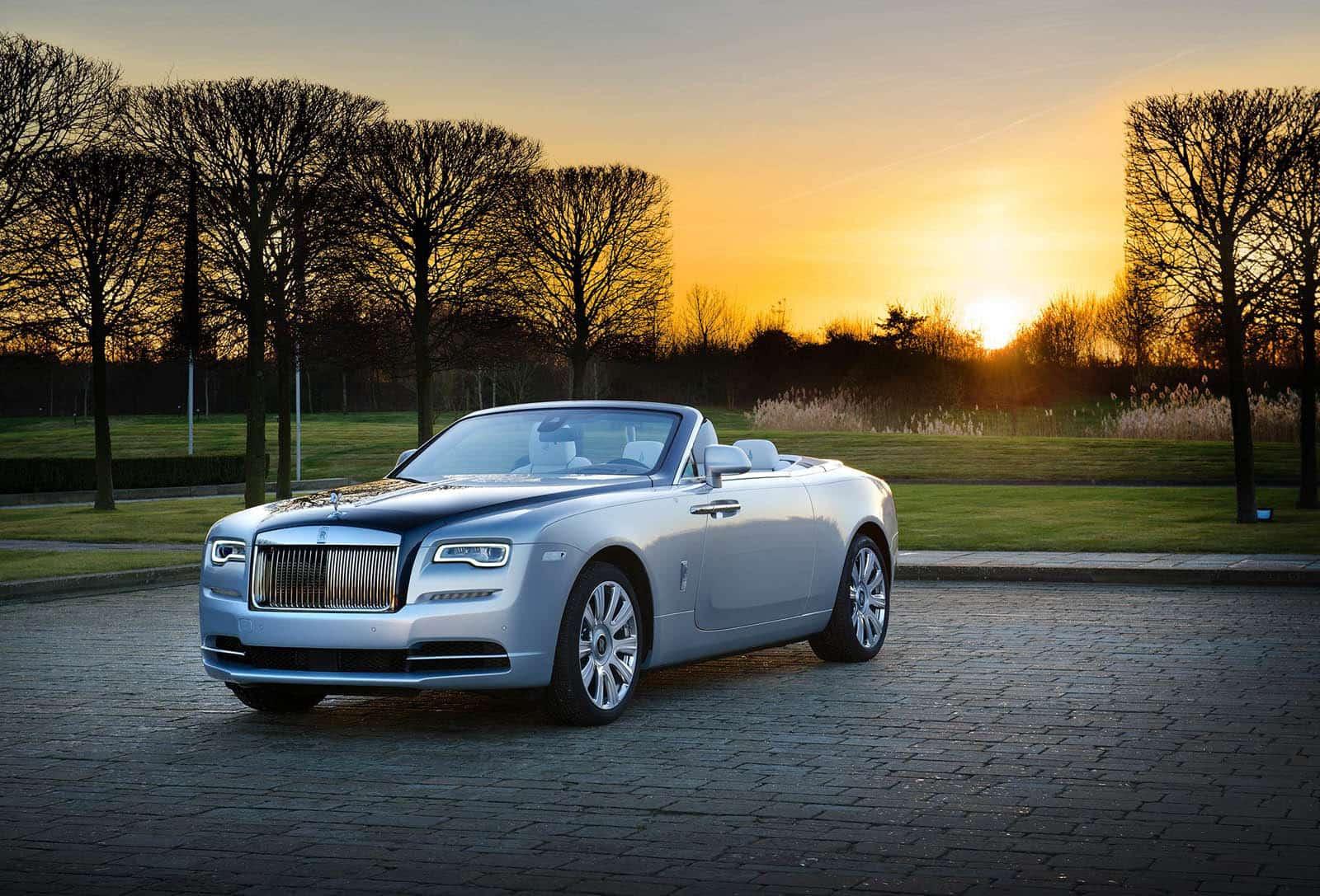 Rolls-Royce Wisdom Editions