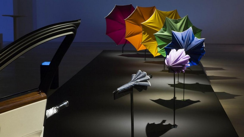 Rolls-Royce Umbrella