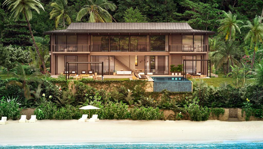 Sugar Beach Residences