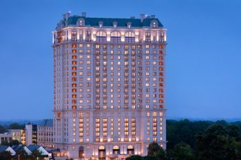 The St. Regis Atlanta 1
