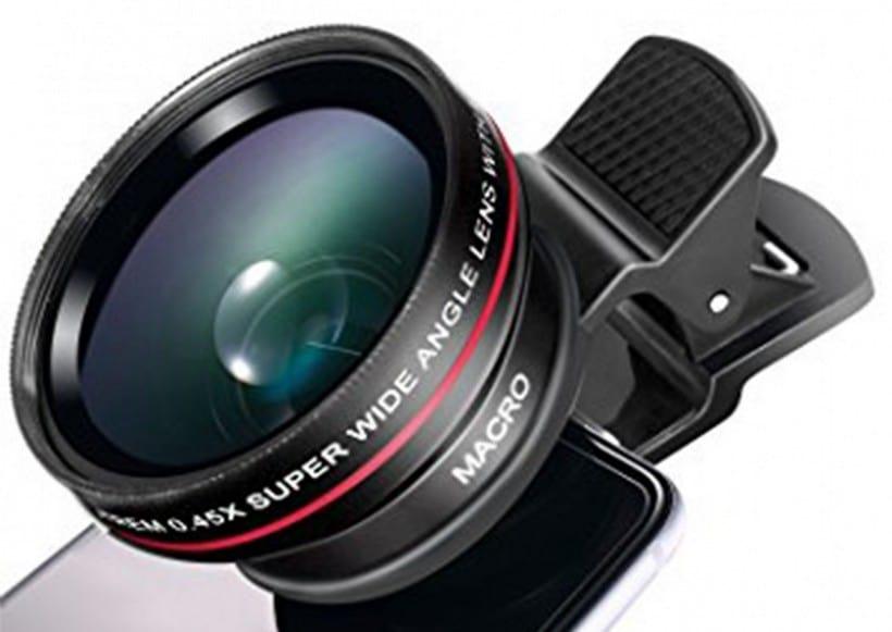 universal hd camera lens kit