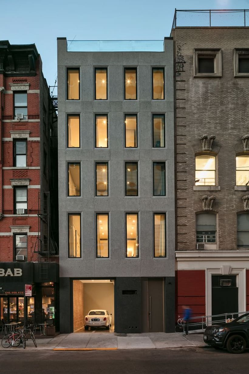 High End West Chelsea Mansion Could Be Your Dream Nyc Home