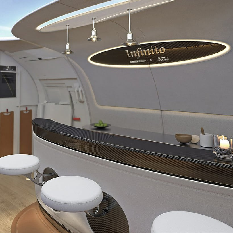 airbus infinito 6