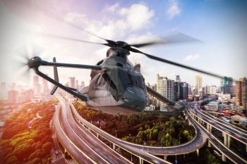 Airbus Helicopters RACER concept 1