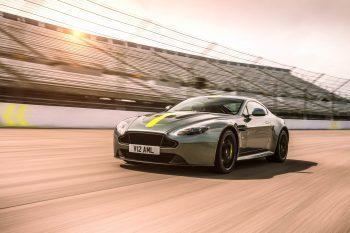 Aston Martin Vantage AMR 1