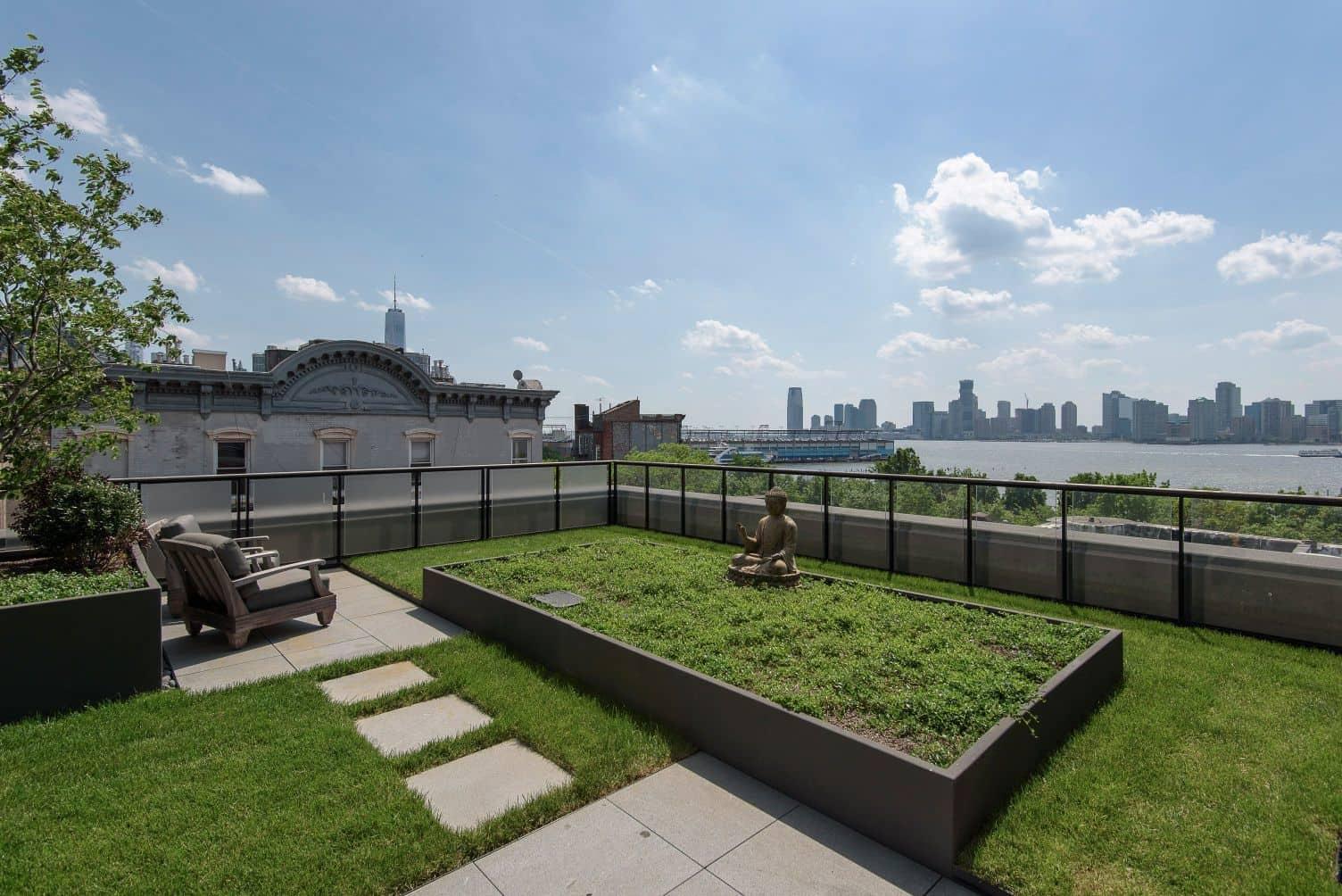Bon Jovi Manhattan Duplex