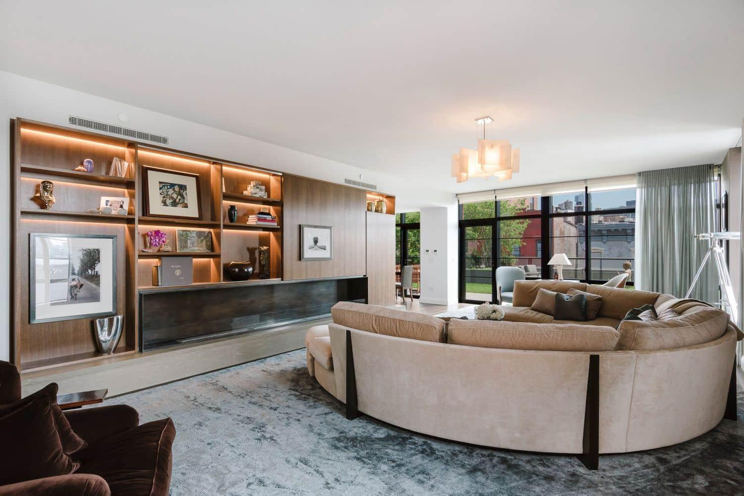 Bon Jovi Manhattan Duplex 5