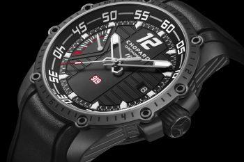 Chopard Superfast Power Control Porsche 919 HF Edition 1