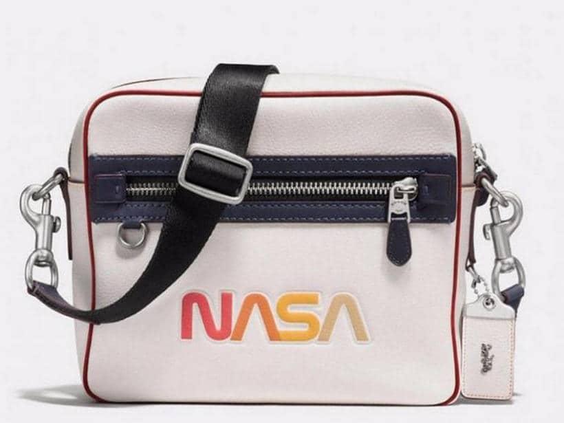 NASA and Coach