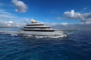 Columbus Yachts 1