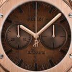 Hublot Classic Fusion Chronograph Berluti Scritto 7