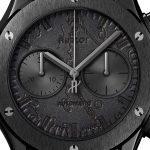 Hublot Classic Fusion Chronograph Berluti Scritto 8