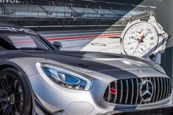 IWC At The Nuerburgring Race