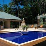 Kiaroa Eco-Luxury Resort 7