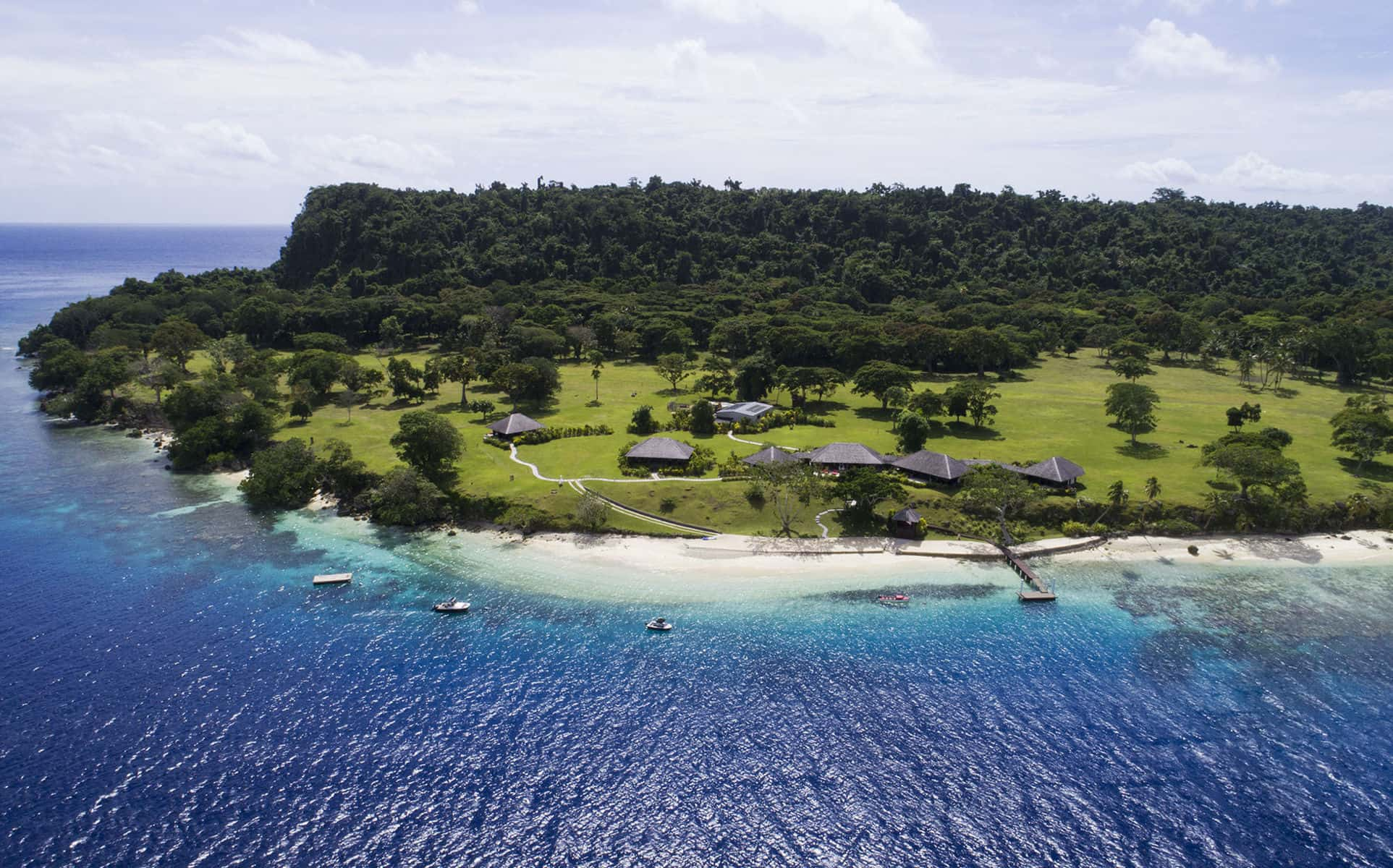 Lataro Island