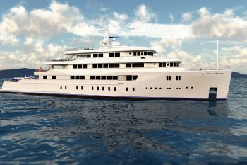 Manta 65 explorer yacht 1